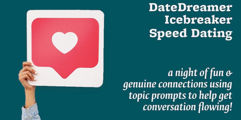 ice breaker dating sites