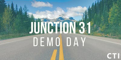 JUNCTION 31 DEMO DAY