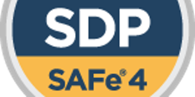 Worcester, MA - SDP DevOps Practitioner Certification - $349! - Scaled Agile Framework®