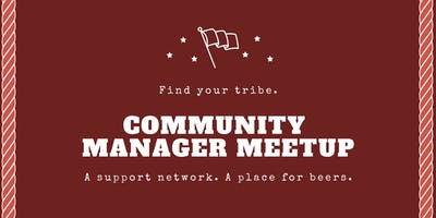 Community Manager Meetup