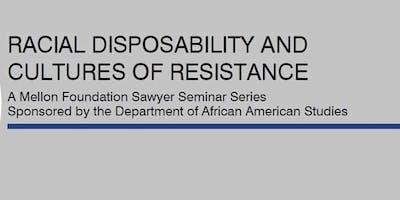 The Sawyer Seminar at Penn State presents Dr. Lisa Cacho