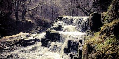 Brecon Beacons Waterfall Weekend, June