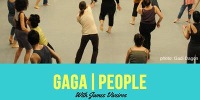 GAGA | PEOPLE