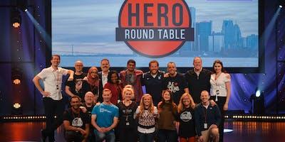 Hero Round Table Michigan 2019
