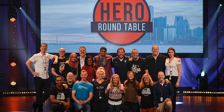 Hero Round Table Michigan 2020 tickets