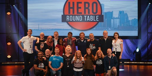 Hero Round Table Michigan 2019