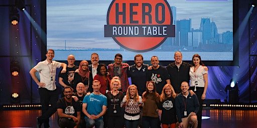 Hero Round Table Michigan 2020