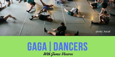 GAGA   DANCERS