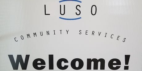 LUSO Volunteer Information Session tickets
