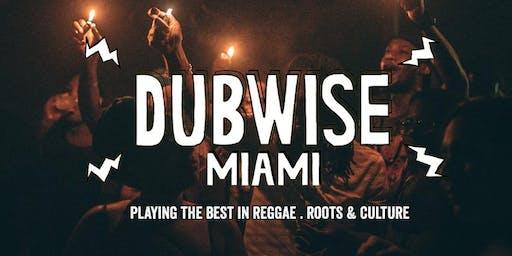 Dubwise Miami