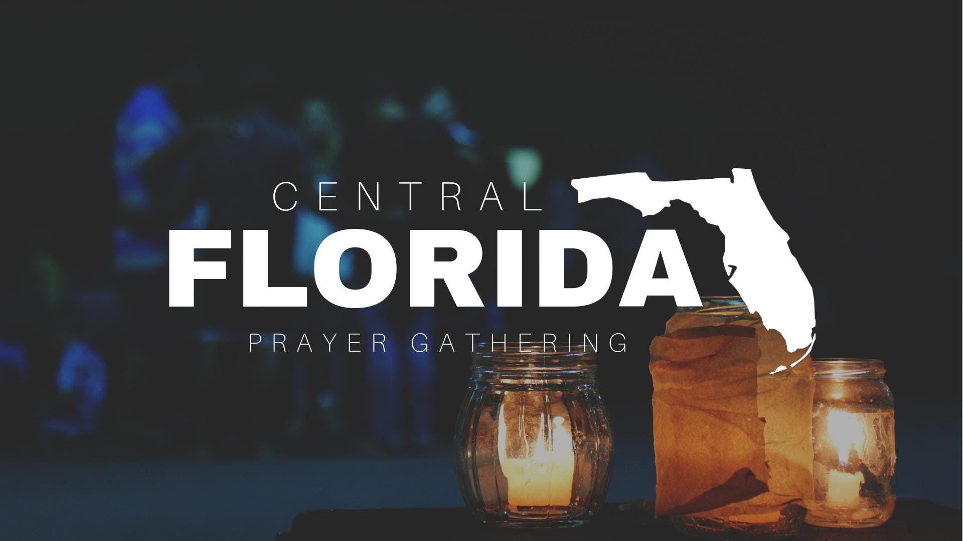 Central Florida Prayer Gathering at Casa De Oracion Internacional ...