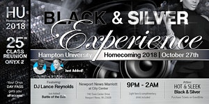 Hampton University Homecoming 2018, Class of '93/Onyx...