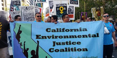 Environmental Justice Training for State and Local Agencies