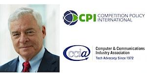 CPI Audio Interviews with MIT Professor Schmalensee