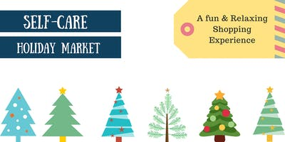 Self-Care Holiday Market