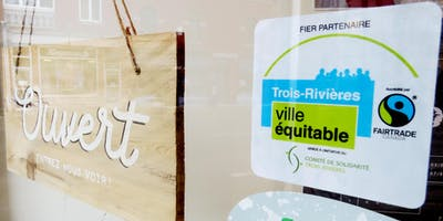 Le commerce équitable : un levier de création de valeurs durables pour les PME québécoises?