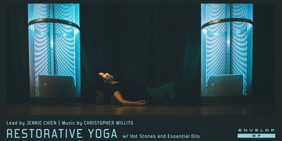 Envelop Restorative Yoga