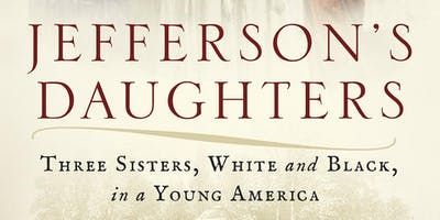 Catherine Kerrison- Jefferson's Daughters