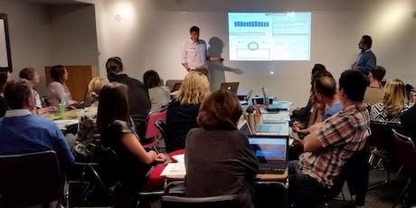 Half-day Search Engine Optimization Training in Denver tickets