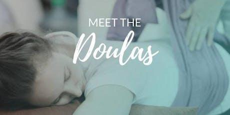 Meet the Doulas - Fairfax tickets