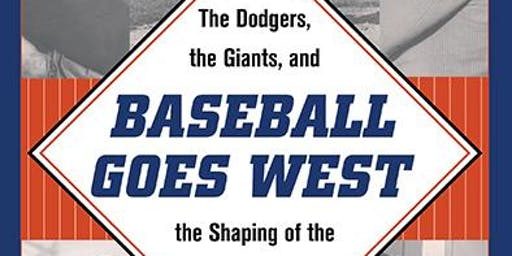 棒球是西方的:道奇队,巨人,和大联盟的形成