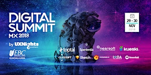 Digital Summit MX 2018
