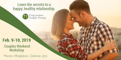 The Mindful Couple:  A Journey to Love and Connectedness