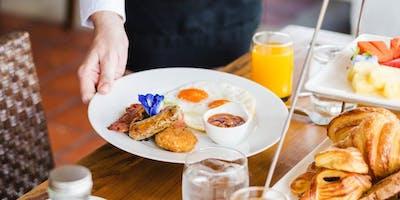 Economic Development Breakfast Networking (SPRING)