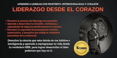 LIDERAZGO DESDE EL CORAZON