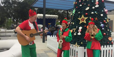 Christmas in Ramsgate