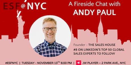 NYC Enterprise Sales Forum Events | Eventbrite