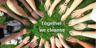 Together We Cleanse: 3 day guided juice cleanse