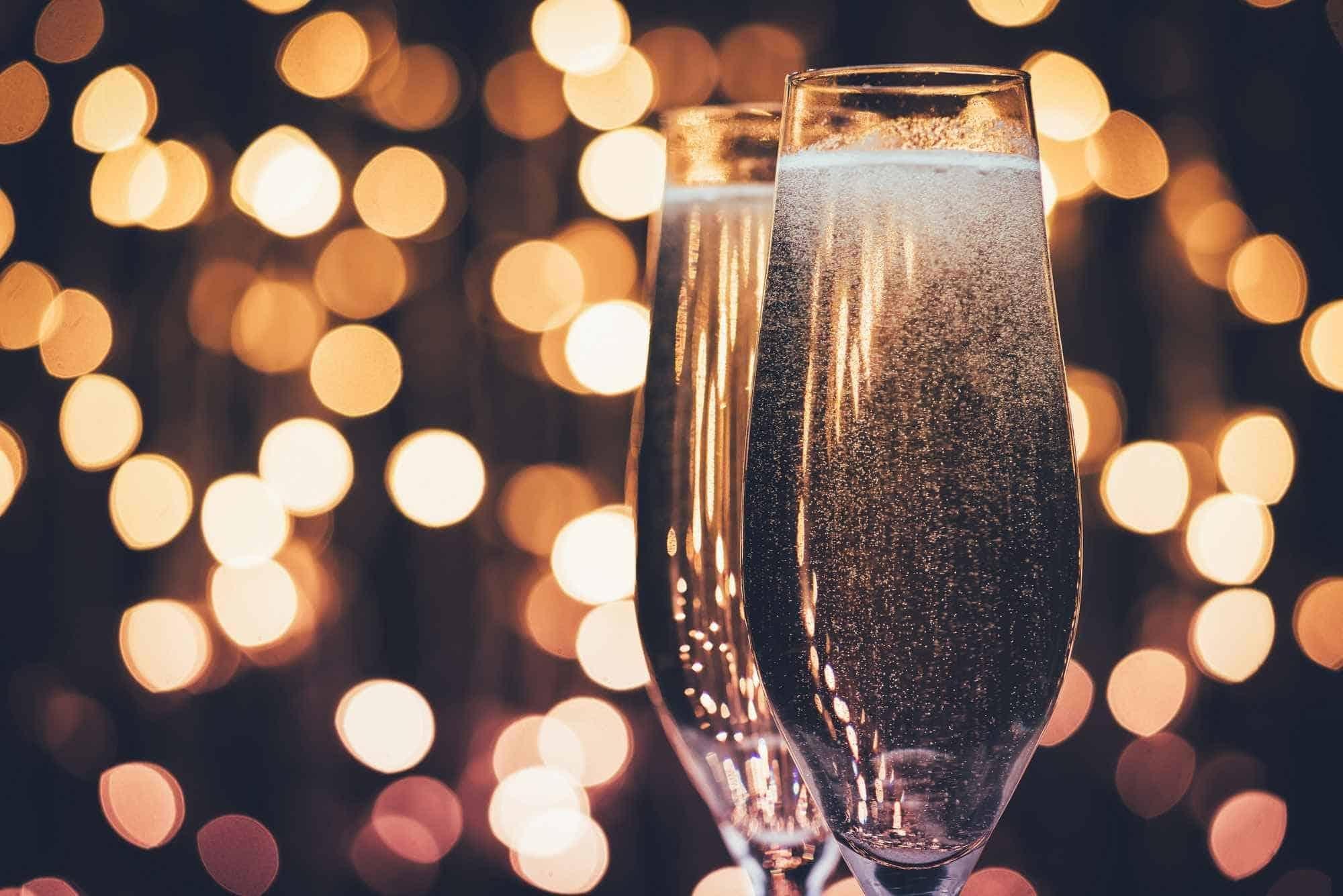 Graduacion 2018 - Cocktail de Gala