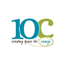 10C Shared Space logo
