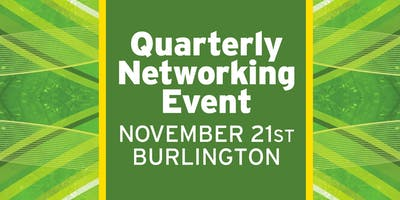 Bluewater Wood Alliance – Quarterly Networking Event