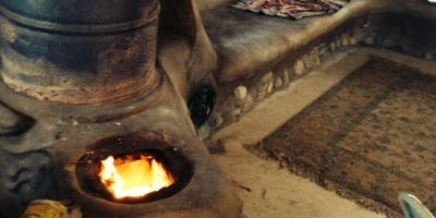 FIRE Workshop:  Rocket Stove & Earth Oven
