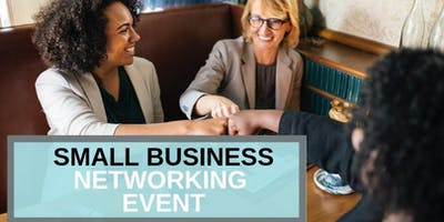 Small Business Networking Event