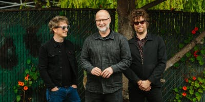 Bob Mould Band with Hutch Harris