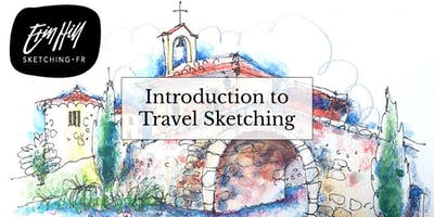 Introduction to travel sketching