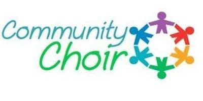 Newington Choir, Newington Community Centre,Term 1 2019 (Friday 10am-12pm)