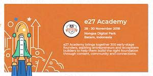 e27 Academy