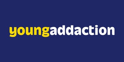 Young Addaction Professional\