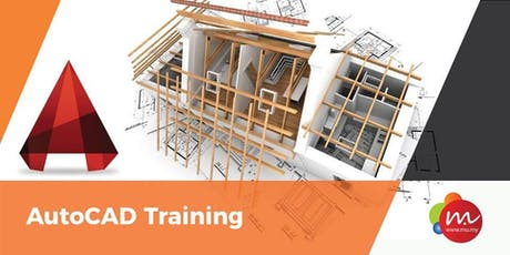 AutoCAD Training tickets
