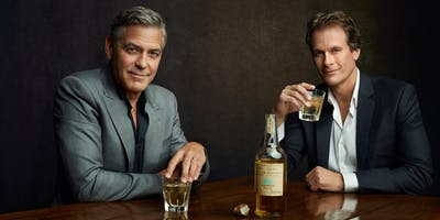 A Night with Casamigos Tequila