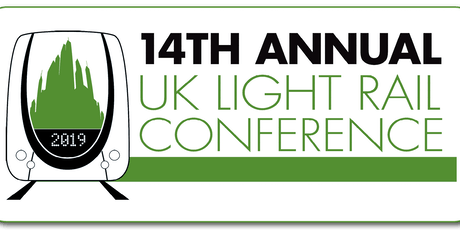 UK Light Rail Conference 2019 - 23&24 July tickets