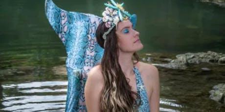 Midsummer Night's Eve Faerie & Mermaid Festival tickets