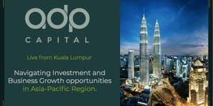 Investment and Business Growth Opportunities for your...