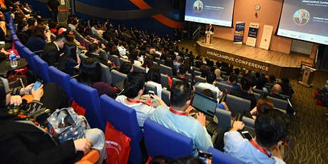 Malaysia's Graduate Recruitment Conference 2020 tickets
