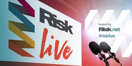 Risk Live 2019 tickets