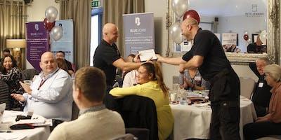 BNI @J28 New Business Referral Group for Derbyshire & Notts